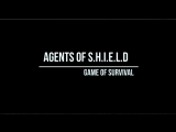 Agents of S.H.I.E.L.D  Game of survival