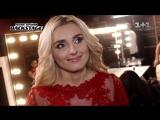 Ірина Федишин: на концертах не було такого хвилювання, яке я пережила на Голосі