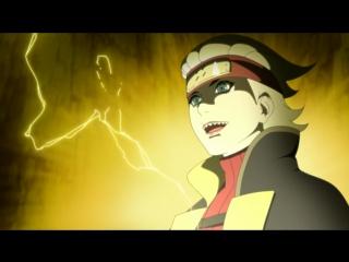 Boruto - Naruto Next Generations / Боруто - новое поколение Наруто - 29 серия (Озвучка - Ban)