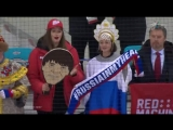 Fantastiс baby на ОИ-2018. Хоккей. Финал. Россия - Германия