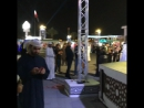 Абу-Даби! Фестиваль!