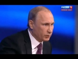 Путин- планета Земля против России. Большая пресс-конференция ВВП 18.12.2014  ▶