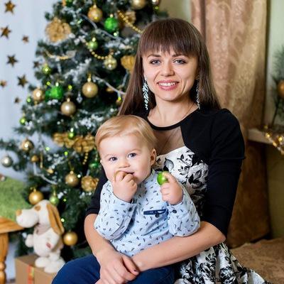 Инна Каратаева