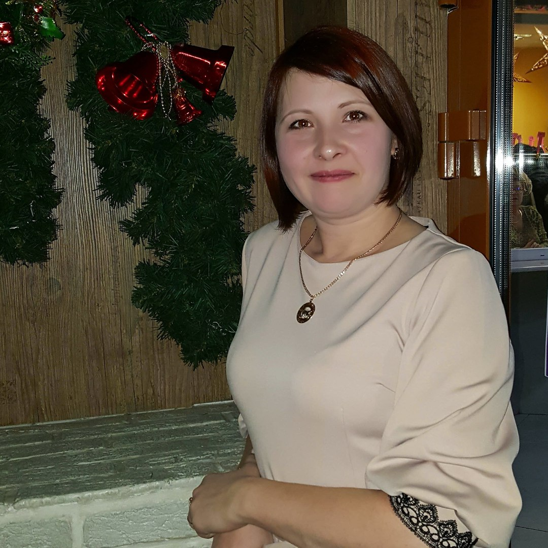 Валерия Чикмизова, Чита - фото №1