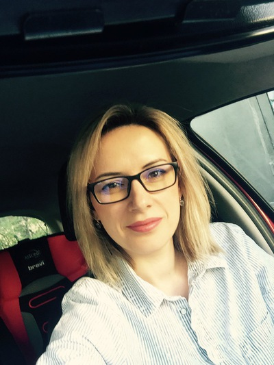 Ольга Скуратова