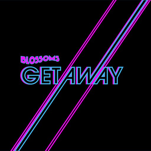 Blossoms album Getaway (Remixes)