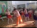 Я танцую танец Хорошое настроенье
