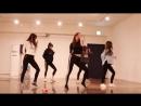 원앤비(1nb) 쉽지않아(where U at) 안무 영상(Dance Practice Video)