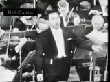 Addio fiorito asil - Mario del Monaco - Puccini