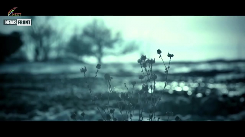 Novii klip VOINA WAR Posvyaschen vsem boicam DONBASSA © official music video