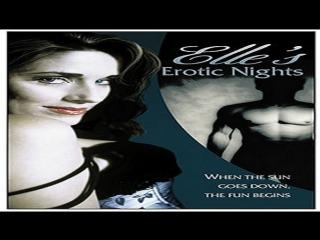 Francis Locke -Elles erotic nights  2006-Nicole Oring  Trista Post