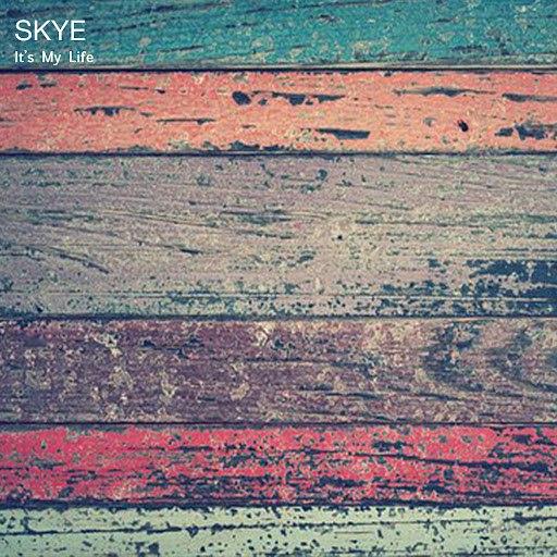 Skye альбом It's My Life