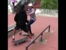 @jackdauth 😂 some fun and ride never killed ! #RideUa