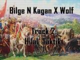 Bilge N Kagan x Wolf - Hilal Taktik (Prod. By TYCOON BEATS 68)