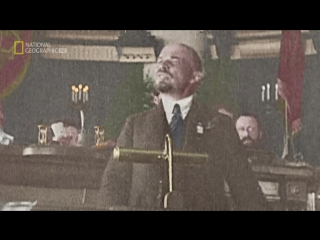 1917: Один год - две революции / 1917: One Year, Two Revolutions (2017) BDRip 720p [vk.com/Feokino]