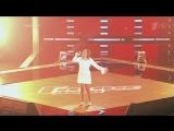 Назгуль Отузова «Adagio» - Слепые прослушивания - Голос.Дети - Сезон 5