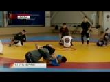MMA Fighters KZ: Ербол Хамитов!