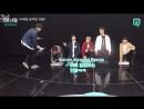 [Рус.саб][11.05.2017] MONSTA X MBC Nimdle Ep.6