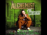 The Alchemist - Hold You Down (feat. Prodigy, Nina Sky &amp Illa Ghee)