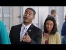 Key Peele Ки и Пил Кей и Пил Обама и дочка 2