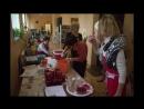 ERR: Традиционная национальная кухня финно-угорских народов в Пярну.