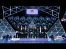 Превью выступления трейни Yue Hua на Idol Producer