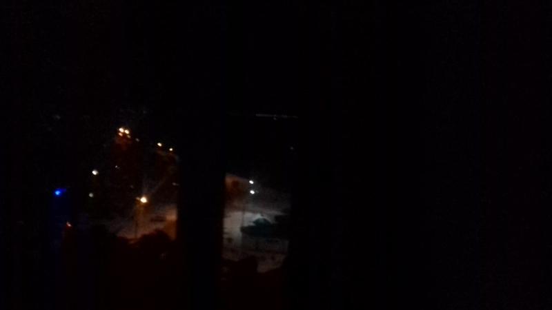 САББ В 11 ночи