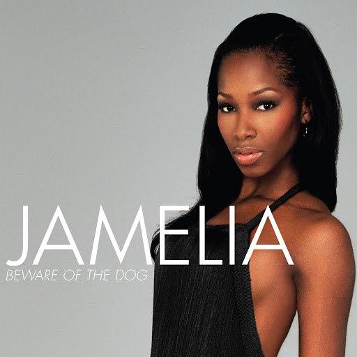Jamelia альбом Beware of the Dog