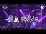 [MPD직캠 4K] 엑소 코코밥 Ko Ko Bop 직캠 EXO Fancam @엠카운트다운_170810