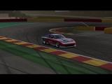 Forza Motorsport 7. Спа-Франкоршам. Nissan Bob Sharp Racing 300zx 1988.