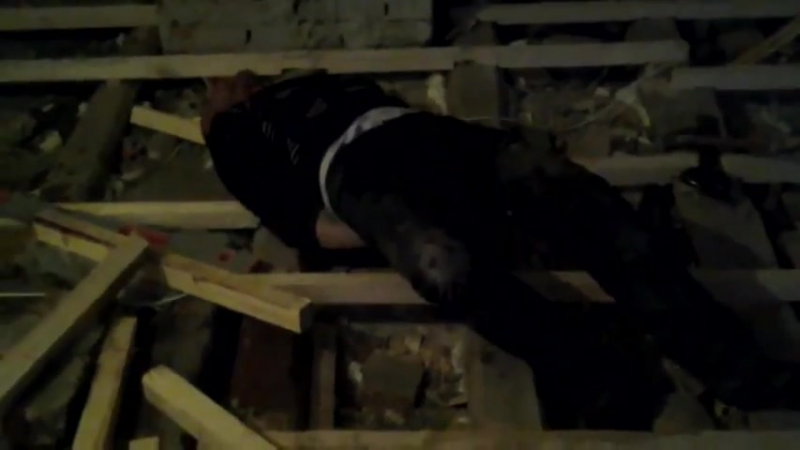 Под спайсухой (VIDEO ВАРЕНЬЕ)