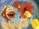 Арменфильм _ В синем море, в белой пене. _ Советские мультфильмы-сказки в HD качестве