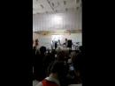 Анастасия Захарова - Live