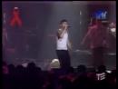 Дельфин - Я буду жить Live, фестиваль против СПИДа, 1999