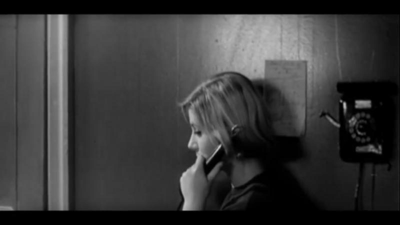 Июльский дождь фильм Марлена Хуциева (1966 г.)
