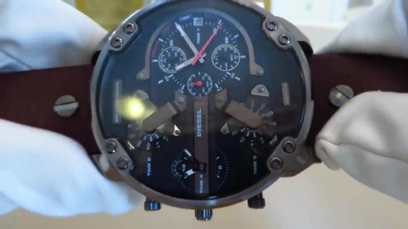 Элитные мужские часы Стильное портмоне в подарок