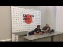 Хафтор Бьёрнссон Игра Престолов - Game of Thrones Пресс-конференция 1