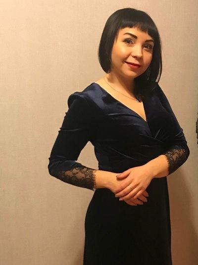 Анна Баева