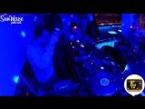 Alex Yurov And Command Strange - Live Stream@Saint Drum And Bass Bar 01.02.18