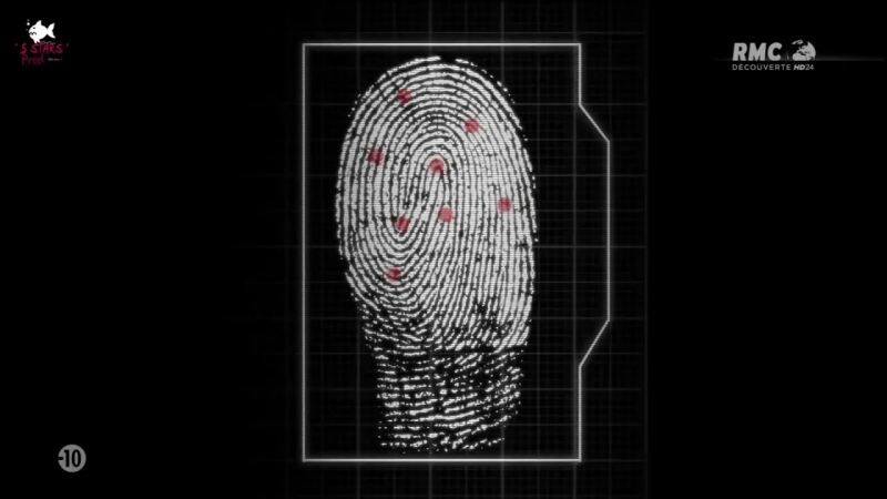 08.Police Scientifique Trahi par l'ADN