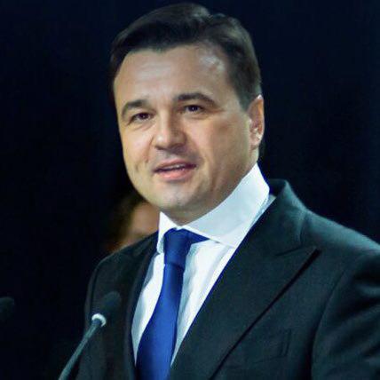 Андрей Воробьев, Москва - фото №1