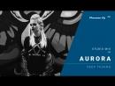 Aurora deep techno @ Pioneer DJ TV Moscow