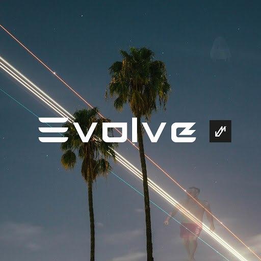 Julian Maverick альбом Evolve