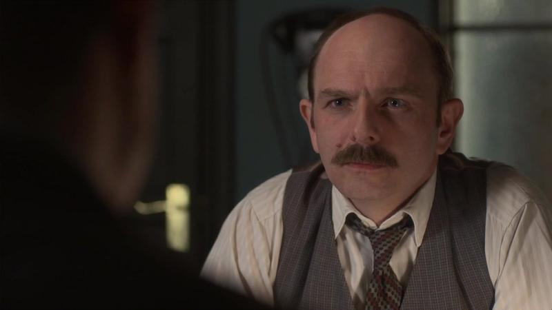 Отец Браун 6 сезон 4 серия (SunshineStudio)