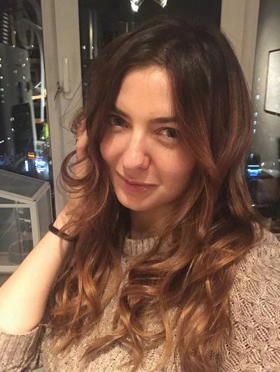 Катерина Неверова