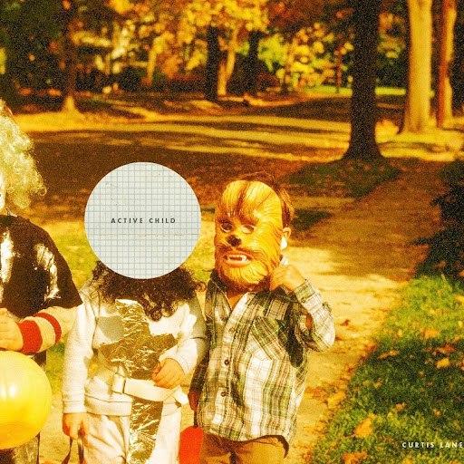 Active Child альбом Curtis Lane