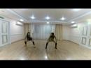 HOT DANCE FIT dance подойди по ближе детка ЮЛЯ И ВИКА