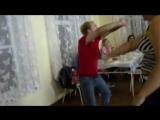 Николас Кейдж и гр.Вирус / старая магнитола