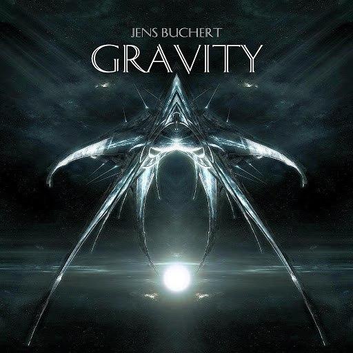 Jens Buchert альбом Gravity