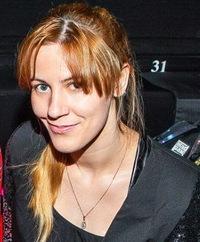 Наталия Гарцева